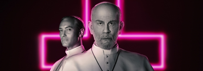 Nový papež (New Pope, The) — 1. série