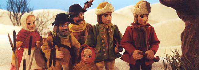 Vánoční koledy (Vánoční koledy) — 1. série
