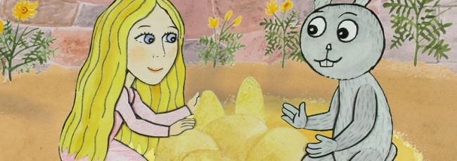 Princezna z Kloboukových hor (Princezna z Kloboukových hor) — 2. série