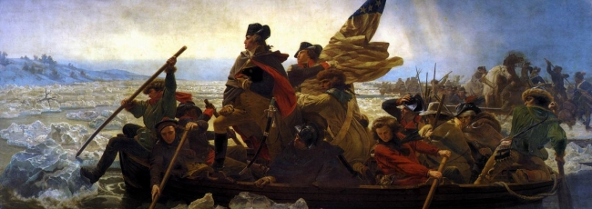 Liberty! The American Revolution (Liberty! The American Revolution) — 1. série