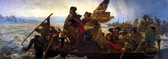 Liberty! The American Revolution (Liberty! The American Revolution) — 1. série