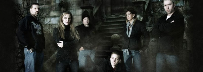 Ghost Hunters International (Ghost Hunters International)