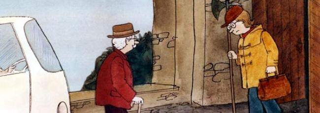 O zvířátkách pana Krbce (O zvířátkách pana Krbce) — 1. série