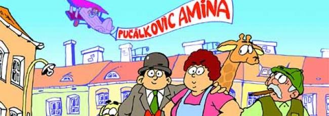 Pučálkovic Amina (Pučálkovic Amina) — 1. série