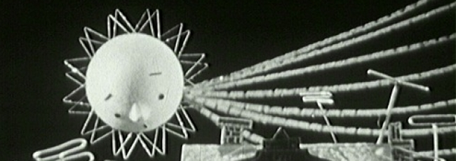 Kluk a kometa (Kluk a kometa) — 1. série