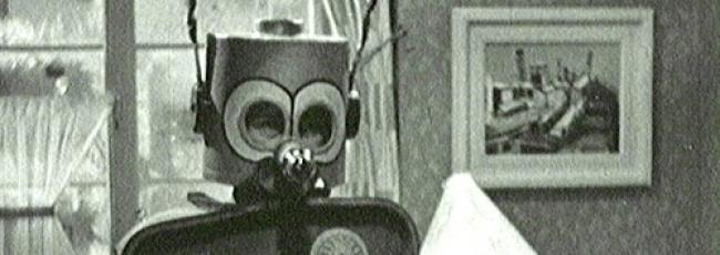 Robot Emil (Robot Emil) — 1. série