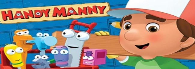 Mistr Manny (Handy Manny )