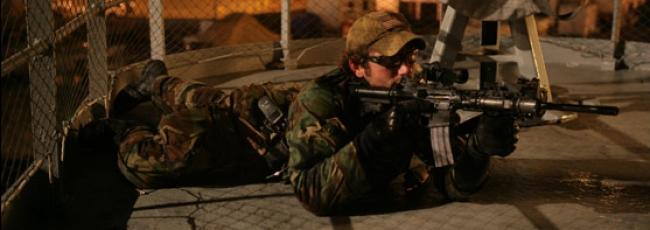 Special Ops Mission (Special Ops Mission) — 1. série