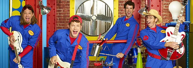 Koumáci (Imagination Movers) — 1. série