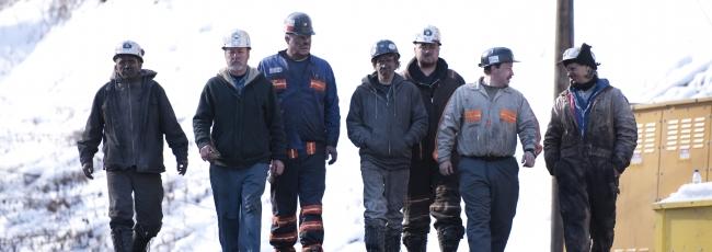 Uhlí (Coal) — 1. série
