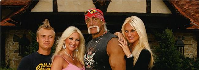 Hogan má pravdu (Hogan Knows Best) — 1. série