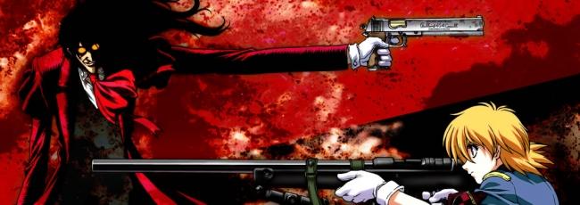 Hellsing (Herushingu) — 1. série