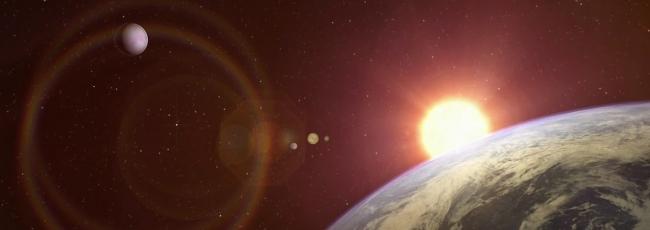 Jak funguje vesmír (How the Universe Works) — 1. série