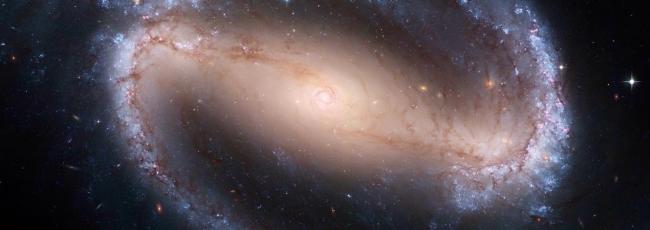 Vesmír (2001) (Space) — 1. série