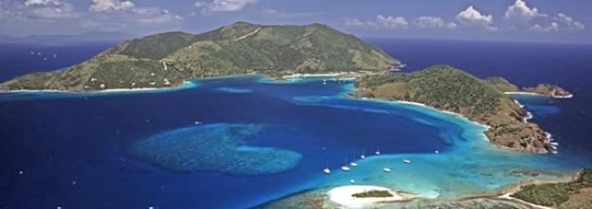 Divoký Karibik (Wild Caribbean) — 1. série