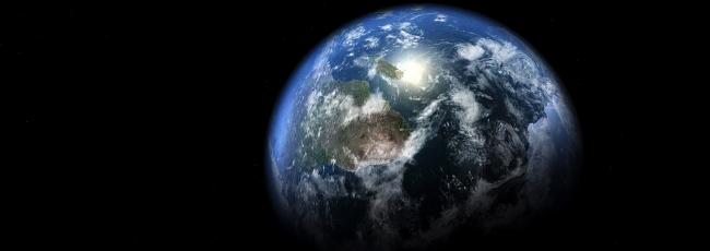 Modrá planeta (Blue Planet, The) — 1. série