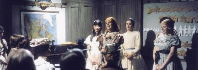 Anna ze Zeleného domu (Anne of Green Gables) — 1. série