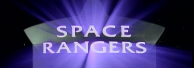 Space Rangers (Space Rangers) — 1. série