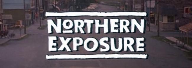 Zapadákov (Northern Exposure)