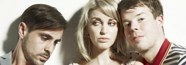 Threesome (Threesome) — 1. série