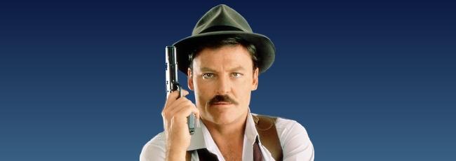 Detektiv Mike Hammer (Mike Hammer, Private Eye)