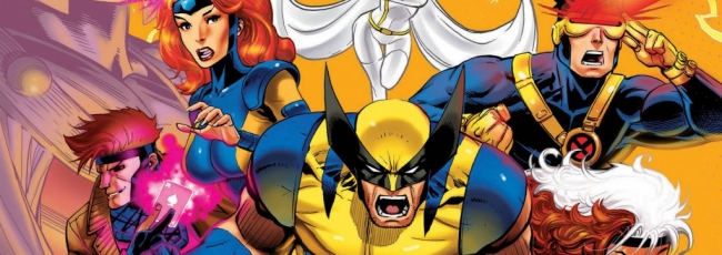 X-Men (X-Men) — 1. série