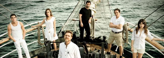 Na lodi (El barco) — 1. série