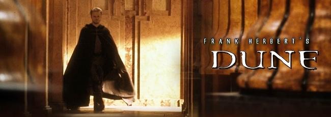 Duna (Dune) — 1. série