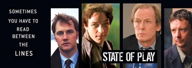 State of Play (State of Play) — 1. série