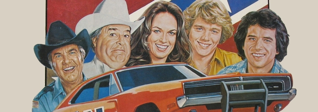 The Dukes of Hazzard (Dukes of Hazzard, The)