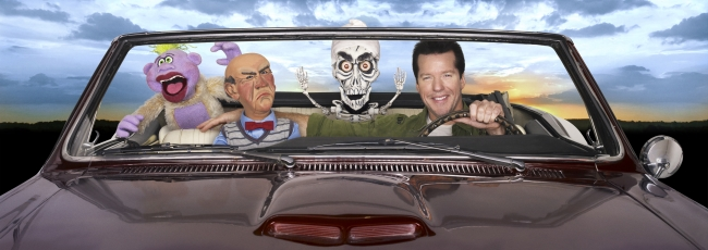 The Jeff Dunham Show (Jeff Dunham Show, The) — 1. série