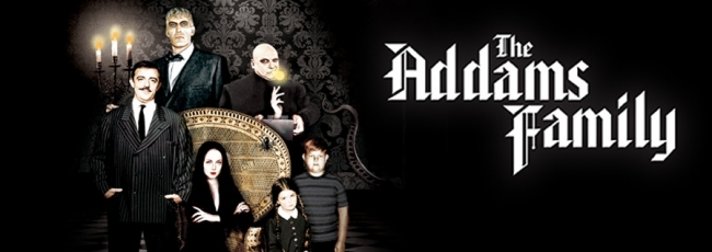 Addamsova rodina (Addams Family, The)