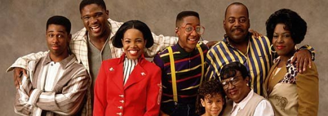 Family Matters (Family Matters)