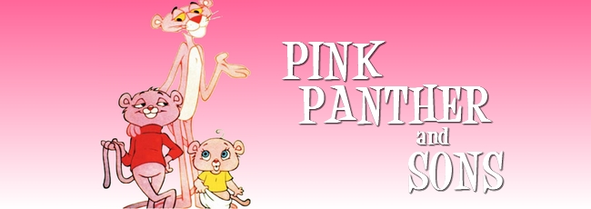 Pink Panther and Sons (Pink Panther and Sons)