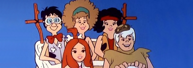 The Pebbles and Bamm-Bamm Show (Pebbles and Bamm-Bamm Show, The)