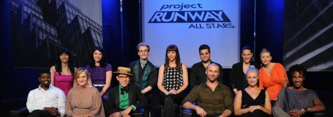 Project Runway All Stars (Project Runway All Stars) — 1. série