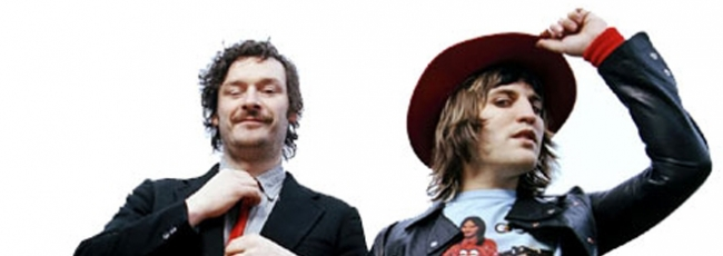Mighty Boosh (Mighty Boosh, The)