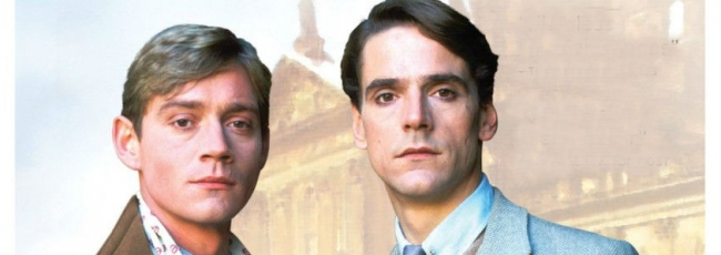 Brideshead Revisited (Brideshead Revisited) — 1. série