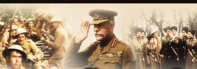 První světová válka v barvě (World War 1 in Colour)