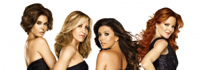 Zoufalé manželky (Desperate Housewives) — 8. série