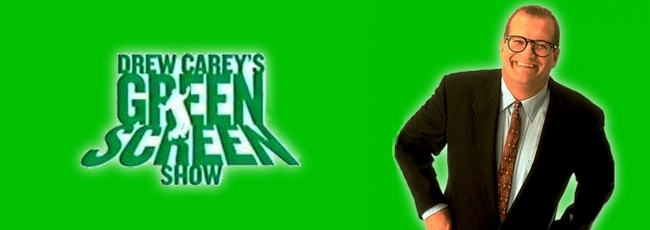 Drew Carey's Green Screen Show (Drew Carey's Green Screen Show)