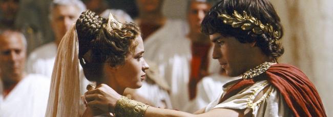 Císař Augustus (Empire (2005)) — 1. série