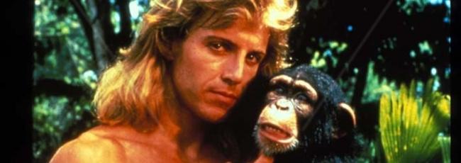 Tarzan (Tarzán) — 1. série