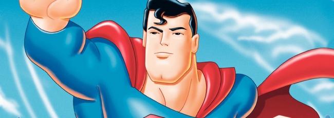 Superman (Superman: The Animated Series)