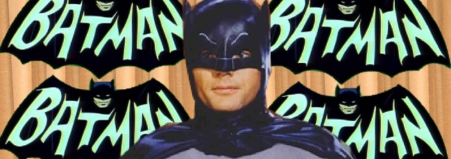 Batman (Batman) — 1. série
