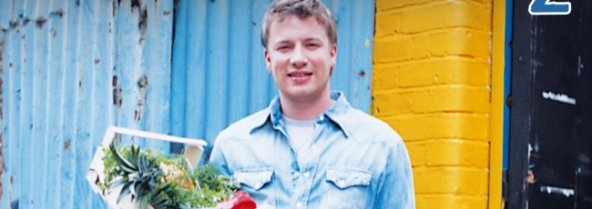 Jamie Oliver: Roztančená kuchyně (Oliver's Twist) — 1. série
