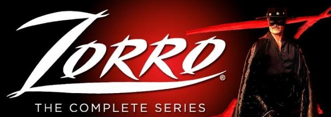Zorro (Zorro) — 1. série