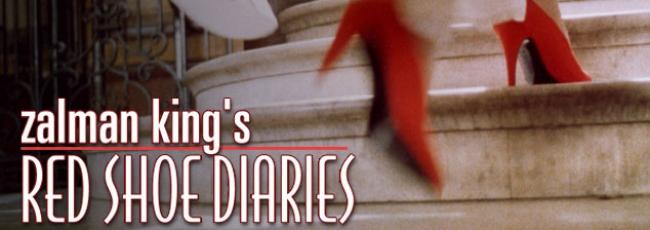 Deníky červených střevíčků (Red Shoe Diaries) — 1. série
