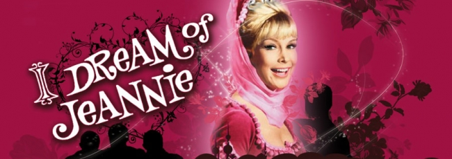 Sním o Jeannie (I Dream of Jeannie)