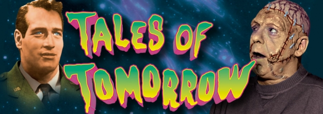 Tales of Tomorrow (Tales of Tomorrow)